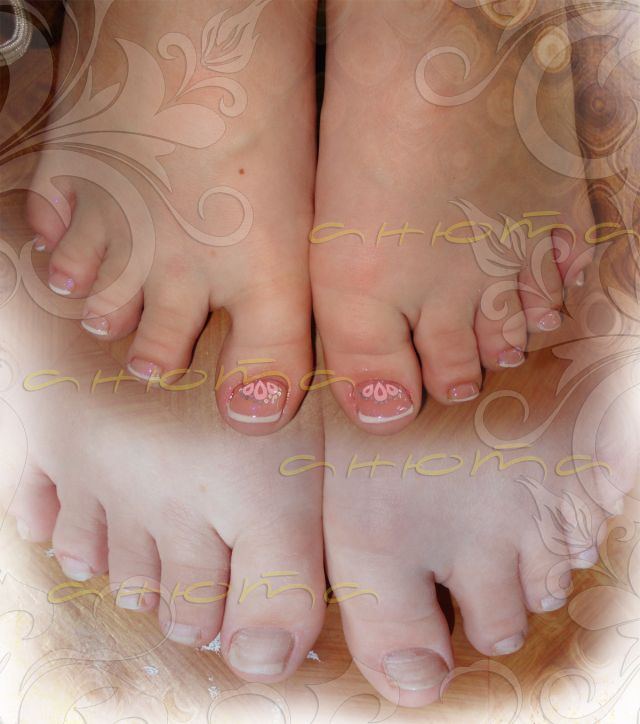 Бывает ли грибок на голени ноги